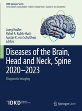 Diseases of the Brain, Head and Neck, Spine 2020-2023