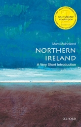 Northern Ireland: A Very Short Introduction