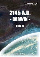 2145 A.D. - Darwin -