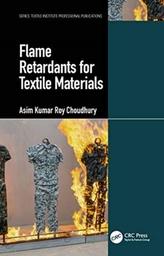Flame Retardants for Textile Materials