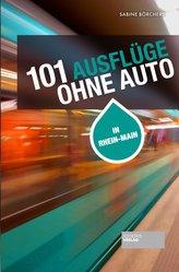 101 Ausflüge ohne Auto