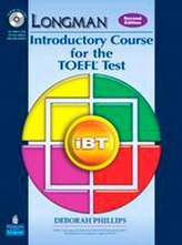 Longman Introductory Course for the TOEFL Test: iBT Student Book (with Answer Key) with CD-ROM