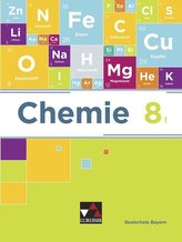 Chemie 8 I Lehrbuch Realschule Bayern