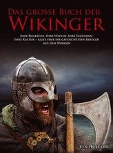 Das große Buch der Wikinger