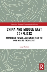 China and Middle East Conflicts