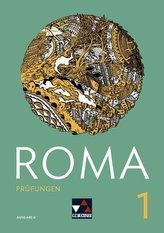 ROMA B Prüfungen 1