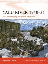 Yalu River 1950-51