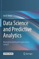 Data Science and Predictive Analytics