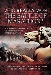 Who Really Won the Battle of Marathon?