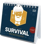 Survival - Der Männer-Adventskalender für die ganze Weihnachtszeit