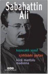 Sabahattin Ali Üc Roman