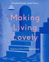 Making Living Lovely