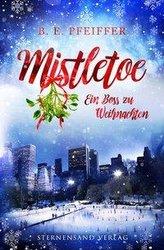 Mistletoe: Ein Boss zu Weihnachten