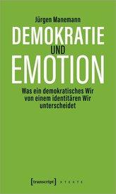 Demokratie und Emotion