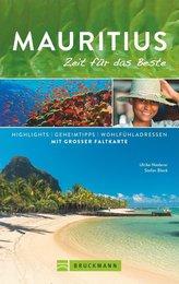 Mauritius - Zeit für das Beste