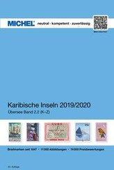MICHEL Karibische Inseln K-Z 2019/2020