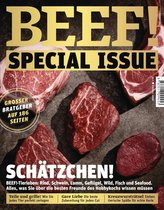 BEEF! Special Issue 1/2020