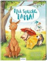 Pfui Spucke, Lama!