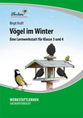Vögel im Winter (PR)
