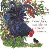 Hen-Hao, das kleine Küken