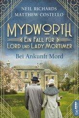 Mydworth - Bei Ankunft Mord