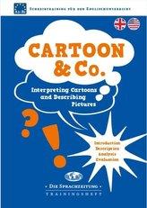 Cartoon & Co.