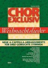 Chor exclusiv Band 02
