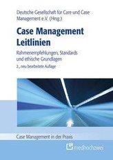 Case Management Leitlinien