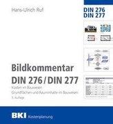 BKI Bildkommentar DIN 276/277
