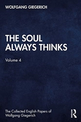 The Soul Always Thinks