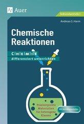 Chemische Reaktionen