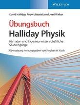 Halliday Physik für natur- und ingenieurwissenschaftliche Studiengänge