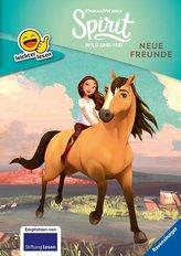 Dreamworks Spirit Wild und Frei: Neue Freunde