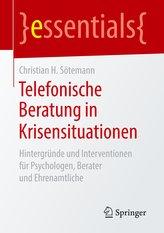 Telefonische Beratung in Krisensituationen