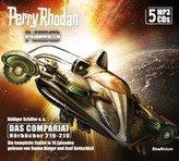 Perry Rhodan Neo Episoden 210-219