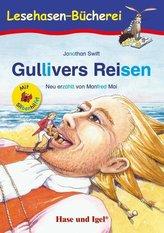 Gullivers Reisen / Silbenhilfe. Schulausgabe