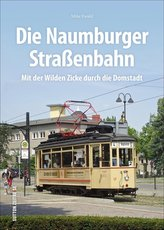 Die Naumburger Straßenbahn