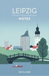 Leipzig. Notes
