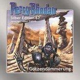 Perry Rhodan Silber Edition 62: Götzendämmerung