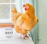 Janet Holmes Nest