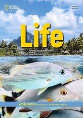Life - Second Edition B2.1/B2.2: Upper Intermediate - Workbook + Audio-CD + Key