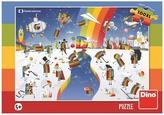Puzzle 100 XL ČT Déčko