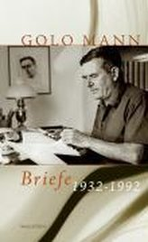 Briefe 1932-1992