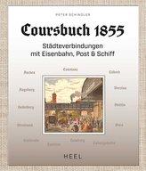 Coursbuch 1855