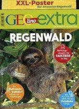 GEOlino extra 77/2019 - Regenwald