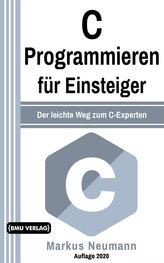 C Programmieren für Einsteiger