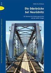 Die Oderbrücke bei Neurüdnitz