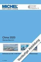 MICHEL China 2020