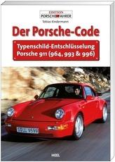 Der Porsche Code