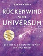 Rückenwind vom Universum